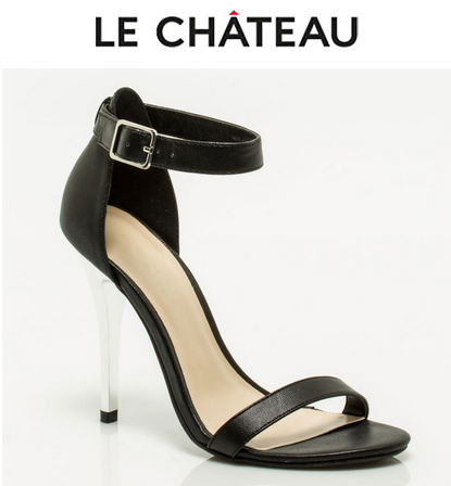 Extra 40% offon Select Outlet Items @ Le Chateau