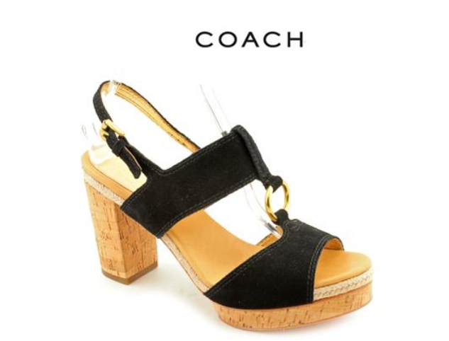 Additional 30% OffCoach,Michael Kors,Sam Edelman Shoes  @ Shoe Metro
