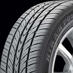 $50 Tire Rack Prepaid MasterCard  with Purchase of 4 Sumitomo HTR A/S P01 Tires