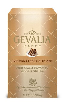 Buy 2 Flavor Collection Coffees,Get the 3rd Free@ Gevalia