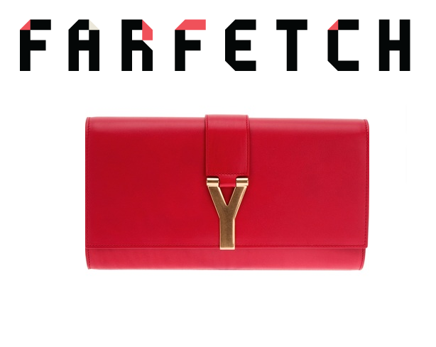 Free Global Shipping over $160 @ Farfetch