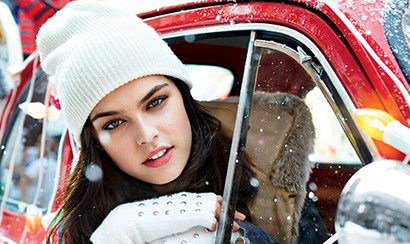 From $7.5Stay Warm with Cold Weather Clothes @ Aeropostale