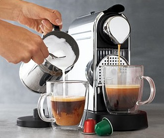 Up To 25% OffBest-Selling Coffee & Espresso Machines @ Sur La Table