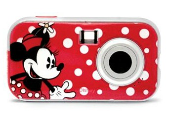 Disney Mickey or Minnie Digital Cameras