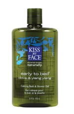 Extra 15% OffSelect Kiss My Face Shower Gels @ VitaCost