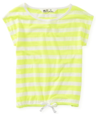 From $6Select Kid's Tees and Tops @ Aeropostale