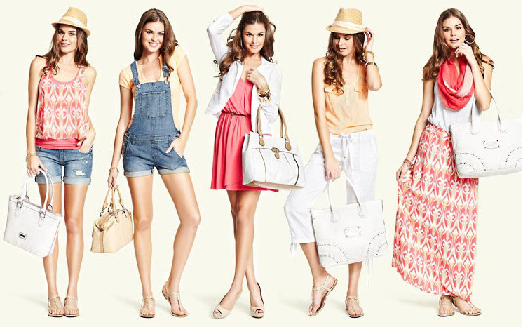 Up To 50% OffEverything @ Guess Factory Store