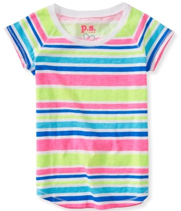 From $4.5Kid's Tees and Tops @ Aeropostale