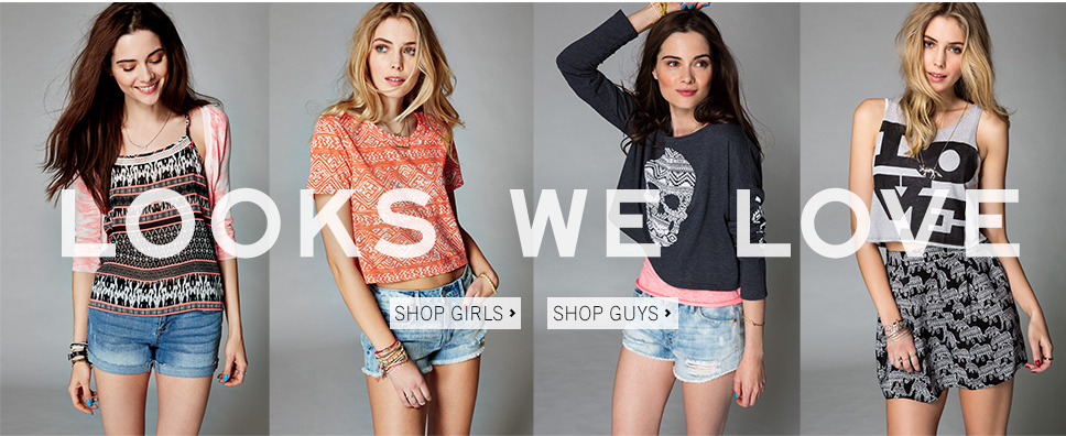 Up To 30% OffSitewide @ Aeropostale