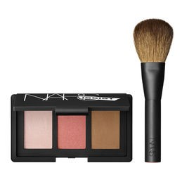 Only $49  ( $73 value)The NARSissist Cheek Kit @ NARS Cosmetics