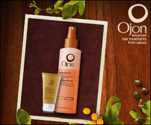 Free Jumbo-Size Original Revitalizing Moisture Mist ($48 value) + Ojon's New Rare Blend Cleansing Conditioner sample+Free Shipping with $50 order @ Ojon