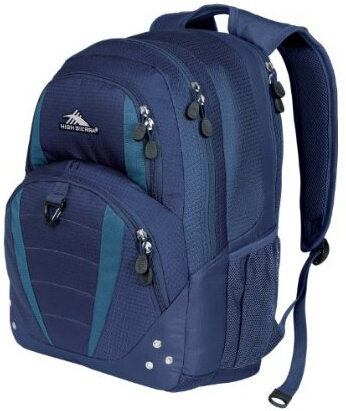 High Sierra Cyclone Daypack