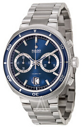 Rado Men's D-Star Chronograph Watch R15966203 (Dealmoon Exclusive)