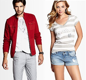 From $29Select Denim @ Guess Factory Store