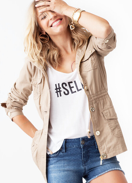 Up to 50% OffSelect Apparel @ Guess Factory Store