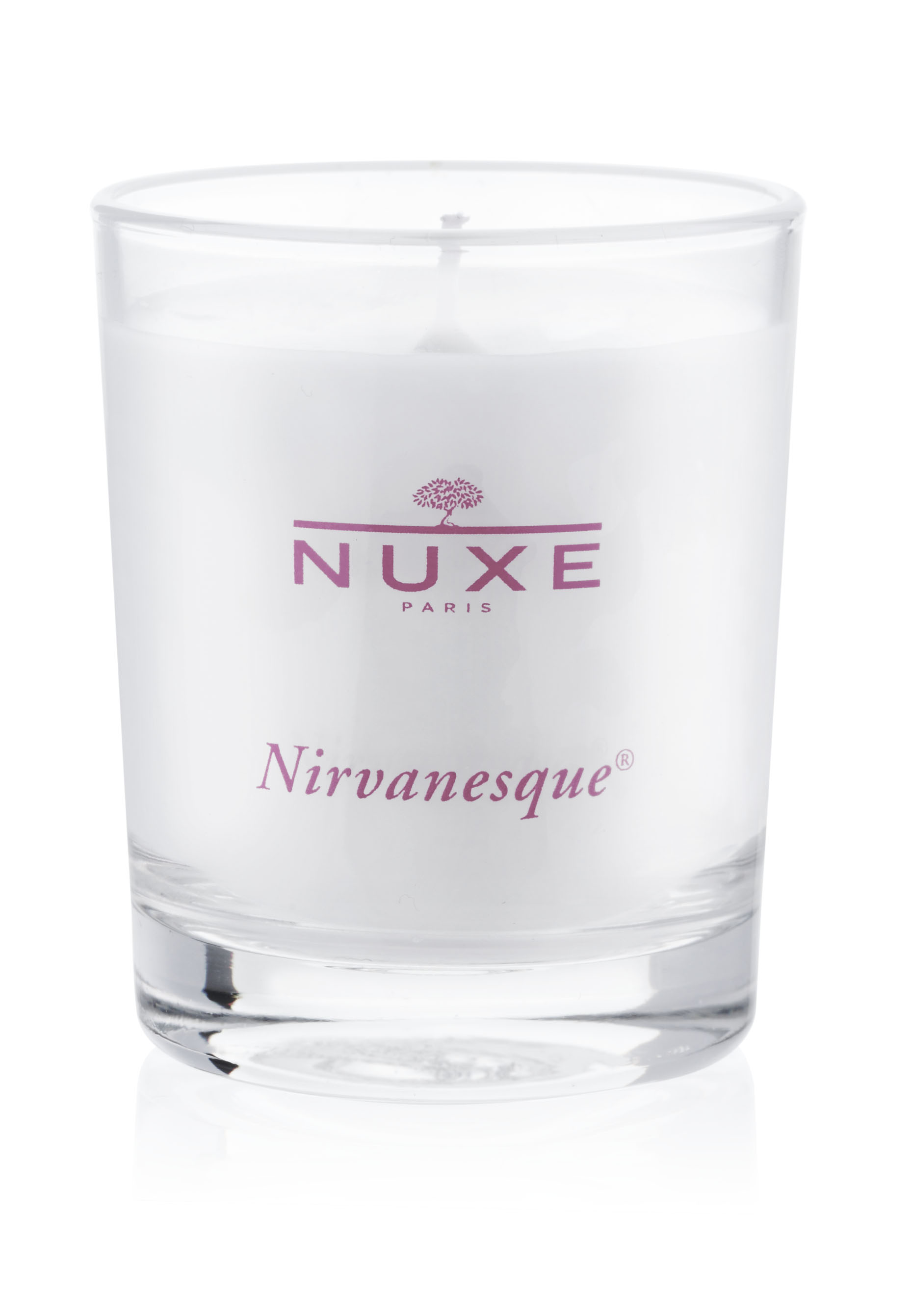 Dealmoon Exclusive! A free Nirvanesque Candlewith Any Nuxe Order @ Nuxe