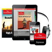 $15 12 Week The Economist Subscription