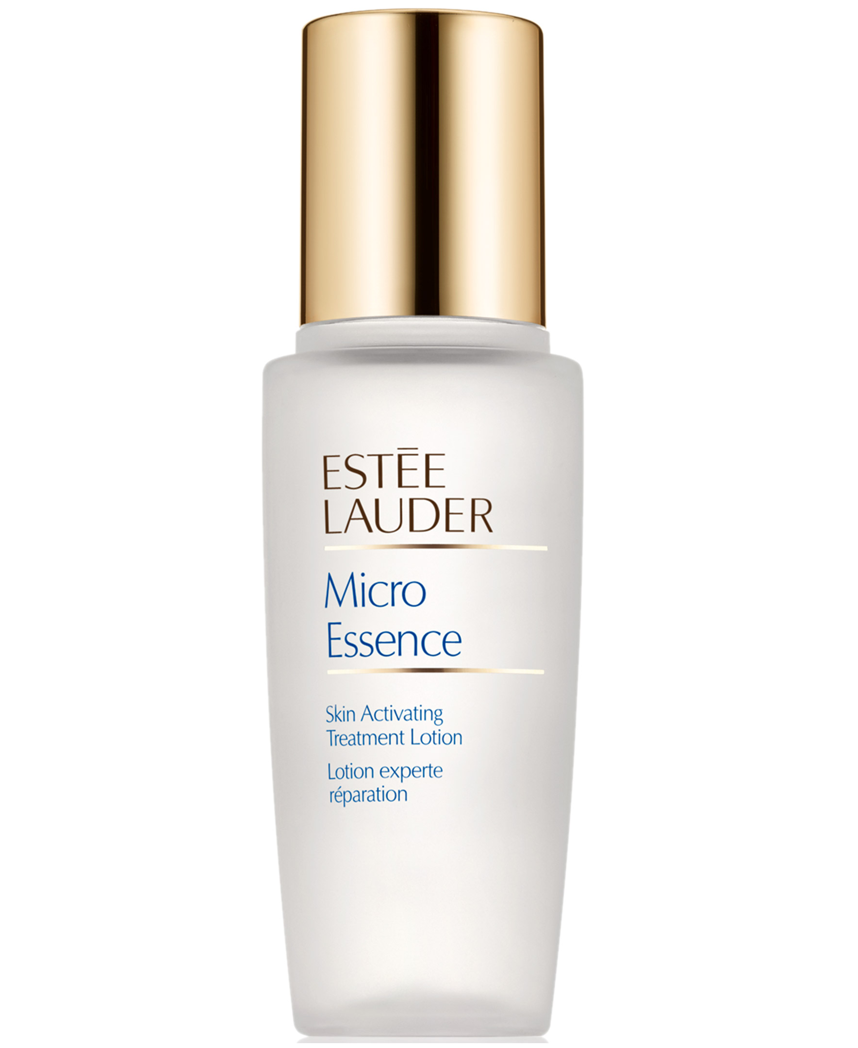 Free Travel-Size Micro Essence and Gift Bag with Estee Lauder Skincare Purchase @ macys.com