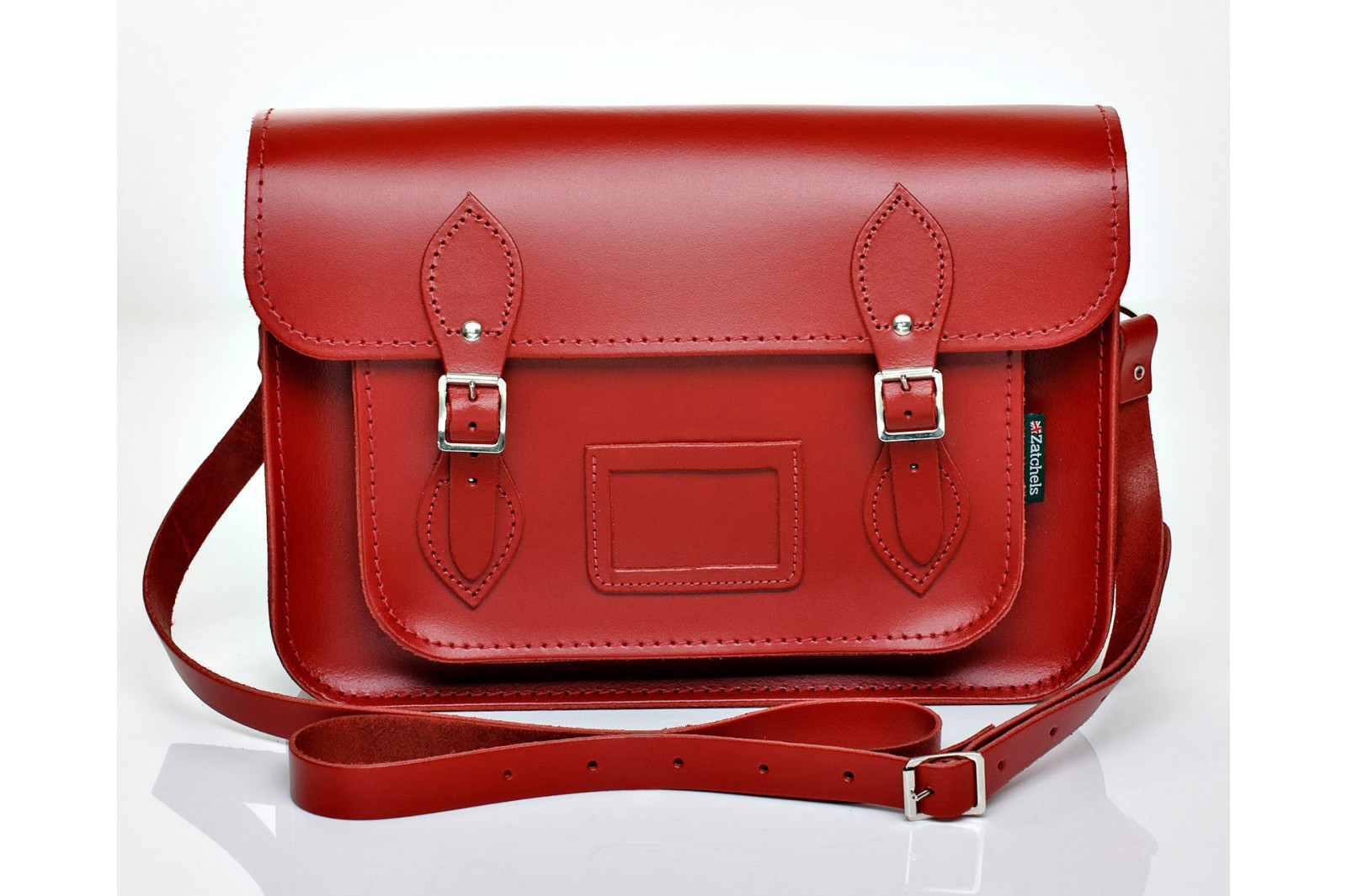 Up to 50% OffSelected Satchels @ Zatchels UK Limited