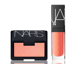 DEALMOON EXCLUSIVE! Free Mini Orgasm Lip Gloss and Mini Orgasm Blushwith Any $50 Purchase @ NARS Cosmetics