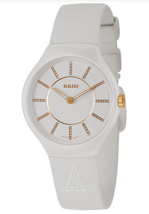 $998 RADO Women's True Thinline