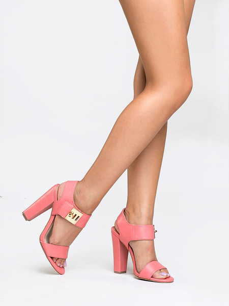 $23Bamboo Senza-16 Sandal, Multiple Colors Available, a Dealmoon Exclusive
