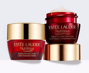 Dealmoon Exclusive! Free 4 Faves with $50 Purchase @ Estee Lauder