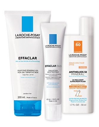 DEALMOON EXCLUSIVE !6 Deluxe Samples & Free Shipping with $49 or more @ La Roche-Posay