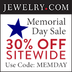 30% Off Sitewide @ Jewelry.com