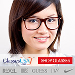 55% OffNew Arrivals Sale for Limited time only @ Glasses USA