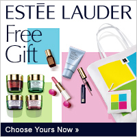 Free 7-piece Gift Set + Free 2-day Shipping with Any $35 Skincare or Foundation Purchase @ Estee Lauder