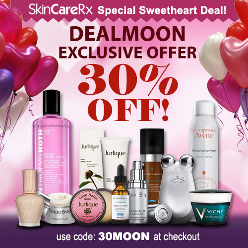 30% Off Sitewide Chinese Valentines Sale @ SkinCareRx