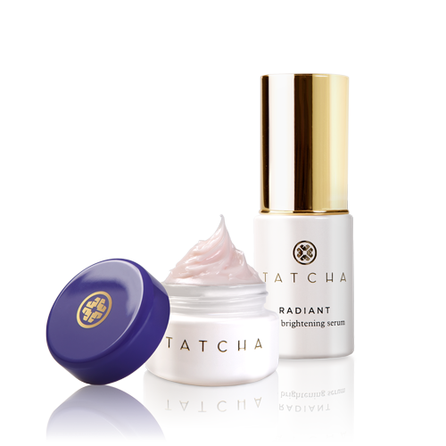 Ageless Radiance Duo  @ Tatcha