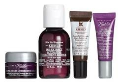 Free 4 Pc Gift with $85 +Full Size Product with $150 Kiehl's Purchase at Nordstrom