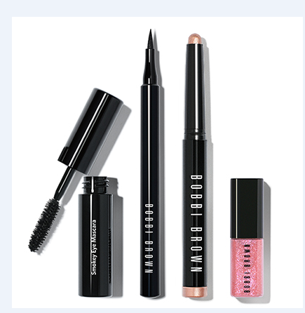 Free 8-pcs Luxury Gift with $75 Bobbi Brown Purchase @ Bobbi Brown Cosmetics