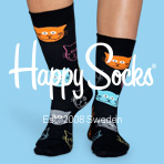 From $8.4Sale @ Happy Socks