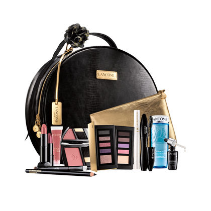 $59.50 11 Full-Size Lancôme Le Parisian Holiday Case ($308 Value) @ Lancome