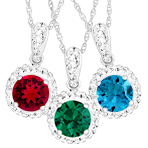Dealmoon Exclusive!$19 Each Swarovski Crystal Birthstone Jewelry @ Jewelry.com
