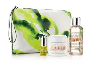 Dealmoon exclusive! Free 3 Deluxe Samples($150 Value) with any $350 La Mer Purchase @ Saks Fifth Avenue