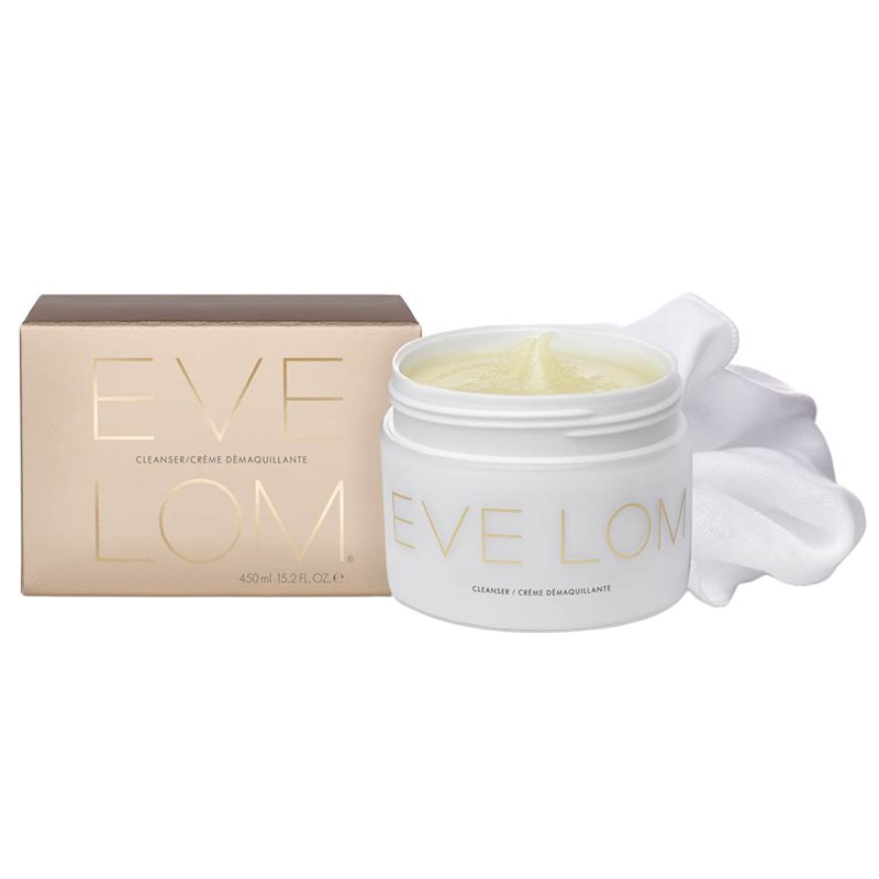$225 ($300 value) + Free Gift EVE LOM Cleanser Limited Edition (450ml) @ B-glowing