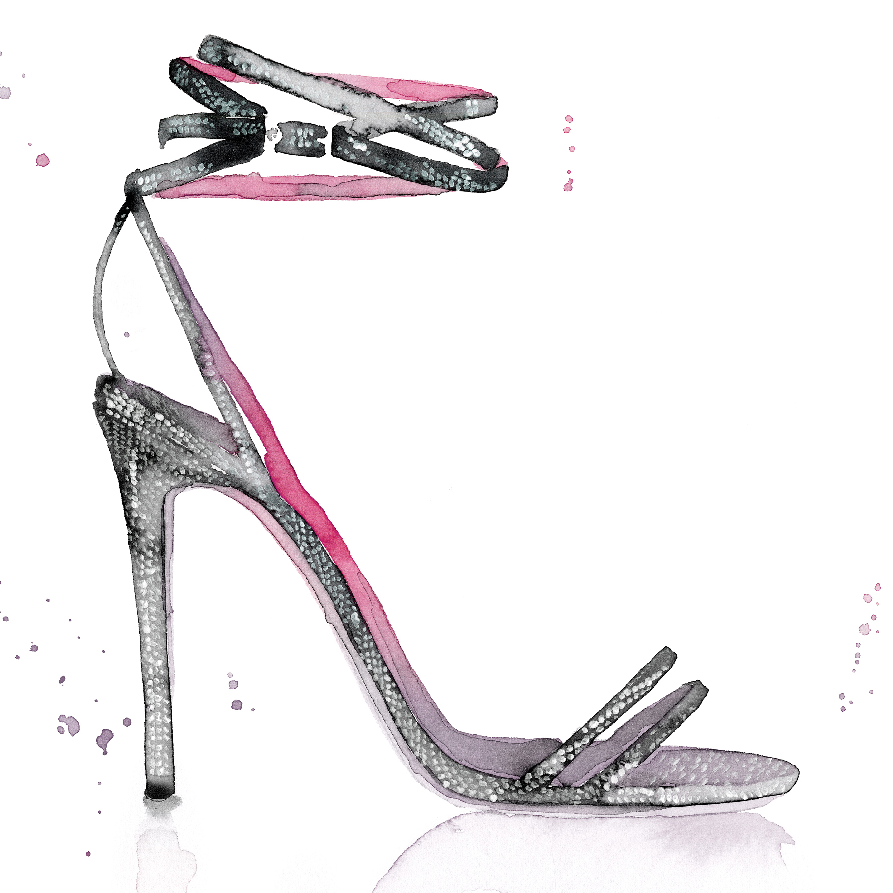New Release! Memento 20th Anniversary Collection Launch @ Jimmy Choo