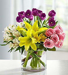 20% Off Mother's Day Flowers & Gifts, Dealmoon Exclusive!