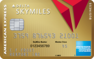 Gold Delta SkyMiles® Credit Card from American Express How to Maximize Your  Miles