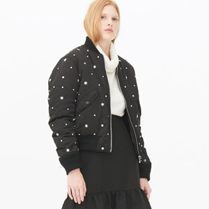 Dealmoon Exclusive!  Extra 15% Off+ 25% Off Fall Styles @ Sandro Paris