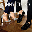 Free Global Shipping Sitewide @ Jimmy Choo