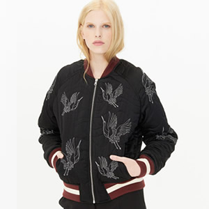 Up to 30% off + an extra 25% offyour entire order @ Sandro Paris