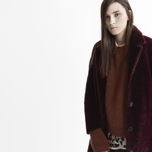 50% Off + Extra 20% OffFinal Reductions @ Sandro Paris