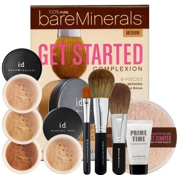 20% OFFBare Minerals Friends and Family Sale