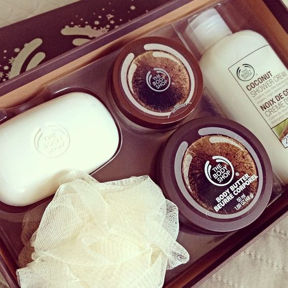 42% Off Your Purchase @ The Body Shop