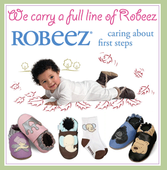 Up to 40% Off + extra 20%/25% offRobeez Baby and Toddler Shoes Winter Sale